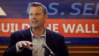 Pompeo's decision not to run in Kansas Senate race boosts immigration hawk Kris Kobach