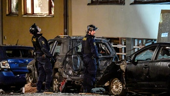 Sweden saw significant rise in gang-related violence in 2019: report