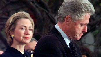 Impeachments in history: Bill Clinton's trial