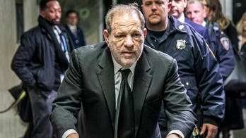 Harvey Weinstein 'silence breakers' say they 'stand in solidarity' with women testifying