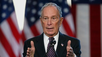 Bloomberg willing to spend 'whatever it takes' in 2020 White House bid: campaign manager