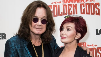 Sharon Osbourne says she, Ozzy Osbourne have sex 'a couple of times a week': 'It used to be three times a day'