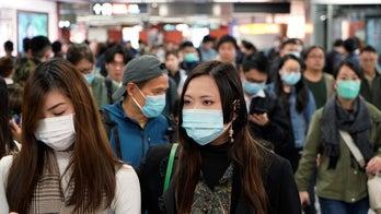 Hong Kong protesters firebomb proposed quarantine building amid coronavirus outbreak: reports