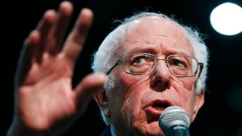 Sanders to be targeted in Dem super PAC ad citing recent heart attack