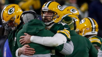 Green Bay Packers fend off Seattle Seahawks to advance to NFC Championship