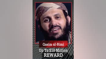 White House confirms Al Qaeda leader in Yemen killed by airstrike