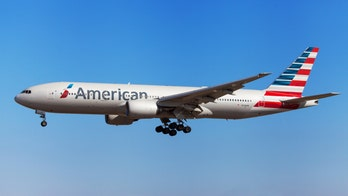 American Airlines latest to cancel all flights to China amid coronavirus outbreak