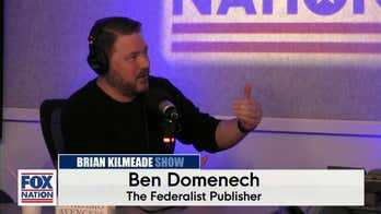 Ben Domenech: Dems have 'botched' impeachment and have no path forward
