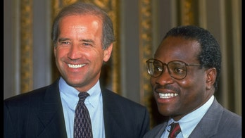 Justice Clarence Thomas: Joe Biden had 'no idea' what he was talking about at confirmation hearings