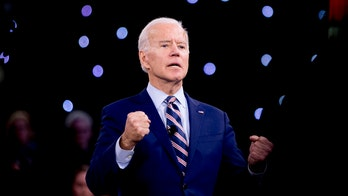 Biden calls Trump comments on US troop injuries in Iraq missile attack 'disgusting'