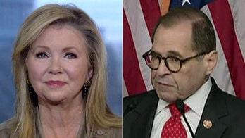 Sen. Marsha Blackburn: It's not Senate's job to 'expand' the impeachment case
