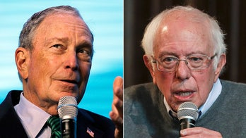 Bloomberg pledges to stay in Democratic race 'to the bitter end' even if Sanders gets plurality of delegates