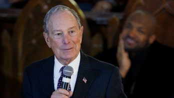 Mike Bloomberg baffles with campaign ad showing him eating 'Big Gay Ice Cream'