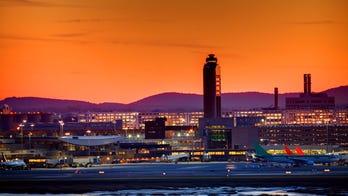 Sick passenger at Boston's Logan airport taken from flight from Beijing, officials say