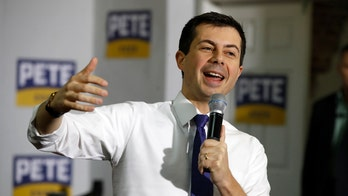 Backing Trump lacks 'compatibility' with Scripture, Buttigieg claims, after saying God is apolitical