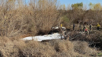 Small plane crash in Southern California airfield kills 4, officials say