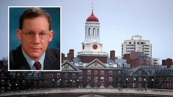 Harvard University professor accused of covering up ties to Chinese school, research program