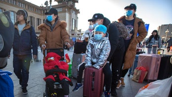 Chinese coronavirus outbreak sparks evacuation of US citizens, diplomats from Wuhan: report
