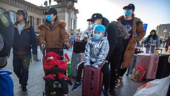 Human-to-human transmission of coronavirus in China confirmed