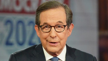 Chris Wallace: Trump should not have weighed in on Barr, Roger Stone sentence