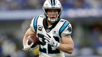 McCaffrey a double All-Pro pick; Gilmore, Thomas unanimous