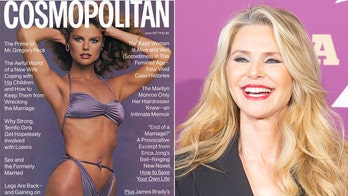 Christie Brinkley shares body-positive message for younger generation with 1977 throwback bikini pic