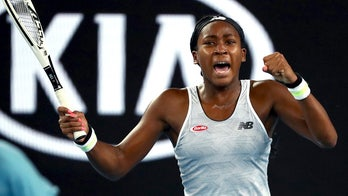 'My mission was to win': Coco tops Venus at Australian Open