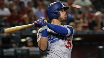 Dodgers' Cody Bellinger takes jab at Astros, Red Sox as MLB reportedly nears end of sign-stealing probe