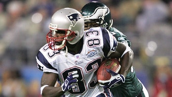 Deion Branch disagrees with Patriots criticism: 'New England isn't for every player'