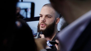 Keuchel apologizes for 2017 Astros' sign-stealing scandal