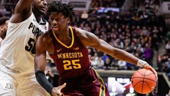 Minnesota pushes sophomore Daniel Oturu as NBA prospect
