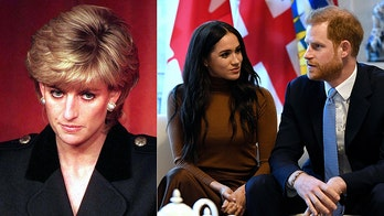 Meghan Markle and Prince Harry's uncertain future: Princess Diana's former chief of staff weighs in