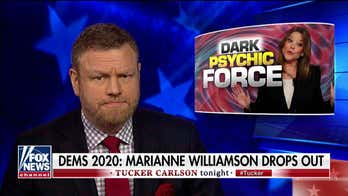 Mark Steyn on Marianne Williamson: 'Love can't buy you north of 0.5 percent in Iowa or New Hampshire'