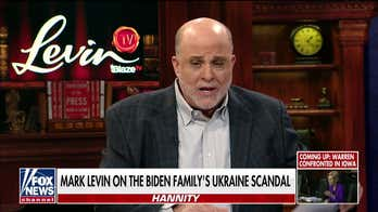 Mark Levin: Schiff, Nadler, and other 'mobsters' are the ones 'interfering' in a presidential election