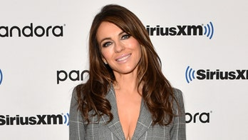 Elizabeth Hurley stuns in red bikini: 'Happy Valentine's Day'