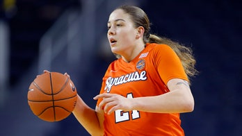 Syracuse tops No. 8 Florida St 90-89 in OT with 0.08 seconds