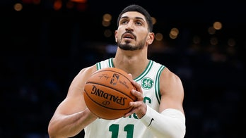 Enes Kanter: NBA commissioner says if season starts up, it will be '100 percent without fans'