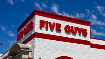 NJ Five Guys employee fired after reportedly calling police officers 'piggies'