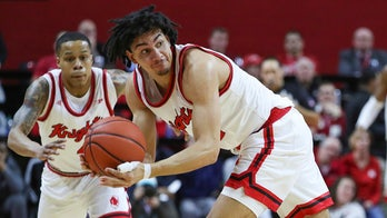 Rutgers returns to basketball poll for first time since 1979