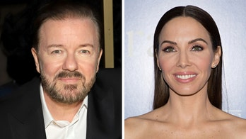 Whitney Cummings defends Ricky Gervais following comedian's Golden Globes opening monologue