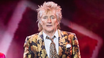 Rod Stewart, son Sean allegedly involved in New Year鈥檚 Eve altercation with resort employee, report says