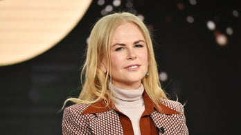 Nicole Kidman says she wasn't 'talented enough' to land Julia Roberts' role in 'Notting Hill'