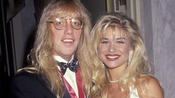 'Cherry Pie' girl Bobbie Brown says Warrant rocker Jani Lane was haunted by past before death