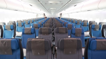 Airlines remove hot food, blankets, magazines and more amid coronavirus outbreak