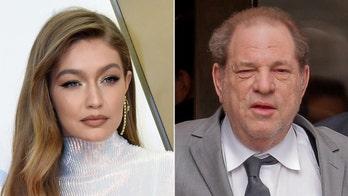 Gigi Hadid called as potential juror in Harvey Weinstein rape trial
