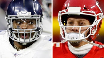 Chiefs vs. Titans: 5 things to know about the AFC Championship game