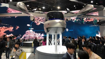 CES 2020: virtual reality, artificial intelligence and a small glimpse of the future