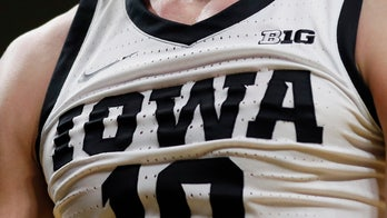 Iowa basketball manager suffers heart attack at practice, saved by athletic trainer