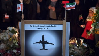 Downed Ukrainian plane's black boxes will be sent to Ukraine, Iranian news agency says