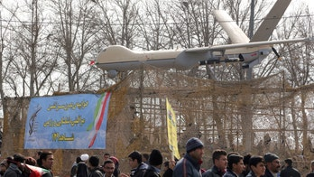 Drone superpower? Iran's arsenal of unmanned aerial vehicles should not be underestimated, expert warns